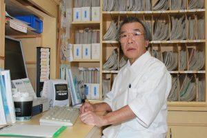サン歯科医院院長 岡田春夫